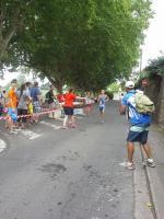 CF D'Aquathlon 2014 à Bergerac