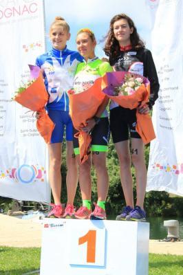 D2 podium emilie