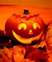 Halloween pumpkin 253x300