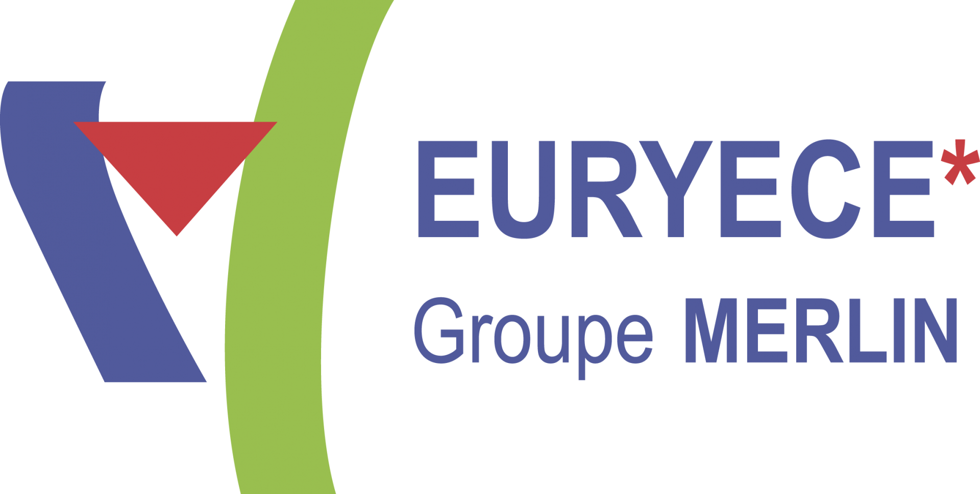 Logo euryece groupe merlin